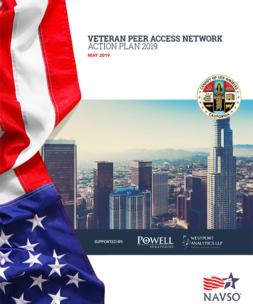 Veteran Peer Access Network